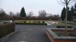 Friedhof Hohburg
